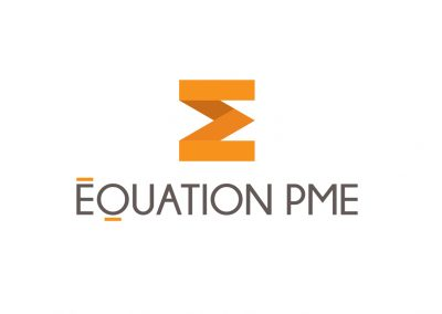 Logo Équation PME