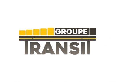 Logo Groupe Transit